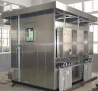 Stainless Steel Equipment Housing